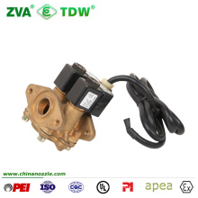 High Quality Solenoid Valve 220V AC for Fuel Dispenser Tdw-Sv50L